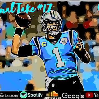 Final Take #17: Can Cam Newton Cash In After Being Cut?