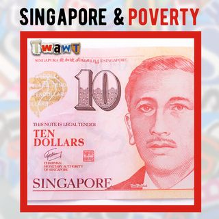 Does Singapore Have Poverty?