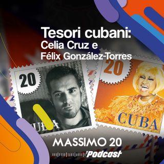 Tesori cubani: Celia Cruz e Félix González-Torres
