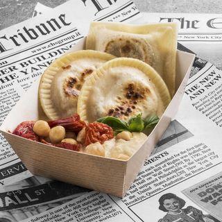 """""""BelPaese, Luoghi e Sapori d'Italia"""" Street Food d'Italia"""