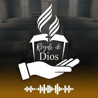 La Siembra del Evangelio (Ricardo Casado)