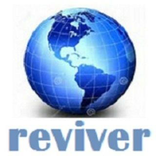 Radio Reviver Gospel