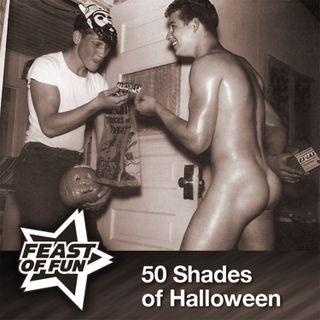 50 Shades of Halloween