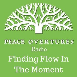 Episode #4 Finding Flow in The Moment 7.10.14