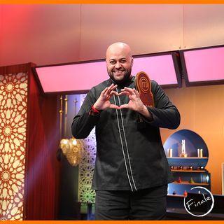 I gelsomini del Maghreb - Il Masterchef del Marocco