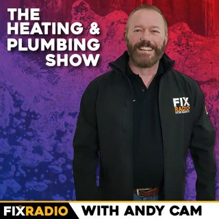 The Heating & Plumbing Show Podcast
