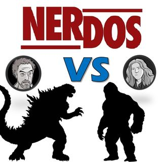 Ep28 - Godzilla vs Kong:  El Debate