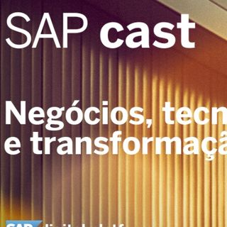 #45 -  SAP Cast entrevista com João Kepler dentro do SAP Fórum