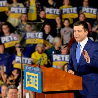 Pete Buttigieg Drops out of the Presidental Race