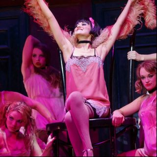Cabaret coming to Wharton Center in East Lansing
