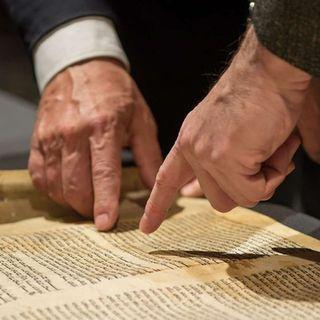 STEUBENVILLE - Dr. Petroc Willey: Applied Biblical Studies