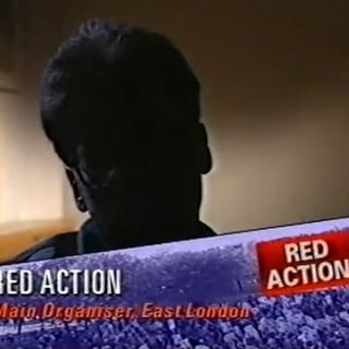Cutting Edge No.2 - The Origins of Red Action