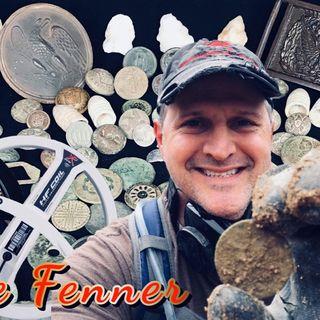 Steve Fenner