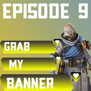 Episode 9: Aftermarket Event, New Character Horizon, Bows and Gambling