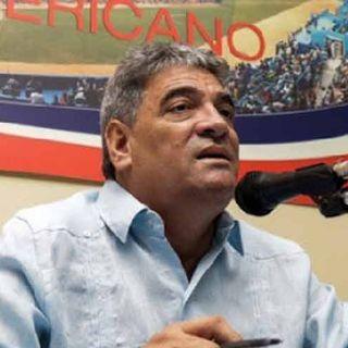 Palabras de Ernesto Reynoso sobre la Serie Nacional