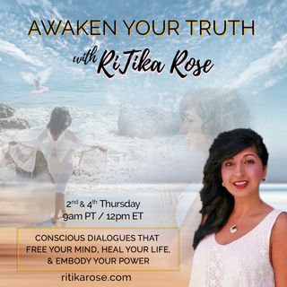 What are Awakenings and How Do They Heal Our Lives. Trilogy of Conscious Series Part 2