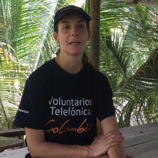 Fundación Telefónica en Islas del Rosario
