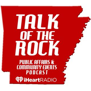 Talk Of The Rock 3.12.20 - The Truth About Coronavirus
