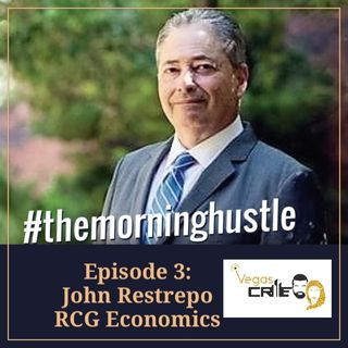 Don't let the technology become a crutch - John Restrepo - RCG Economics
