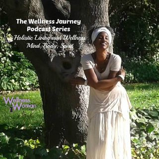 The Wellness Journey -LIVE presents Well Over 40 News Episode 1