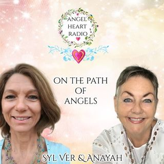 On The Path Of Angels: Death and Transition - In English