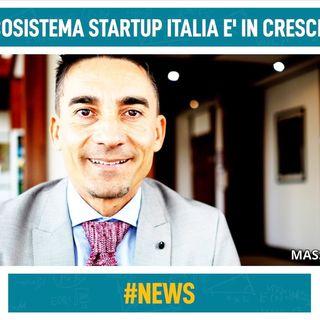 L'ecosistema startup italia è in crescita?