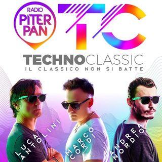 Ep.30- Techno Classic - 03-10-2020
