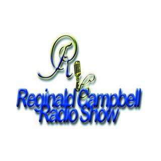 Reginald Campbell