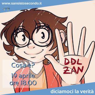 DDL ZAN - parliamone