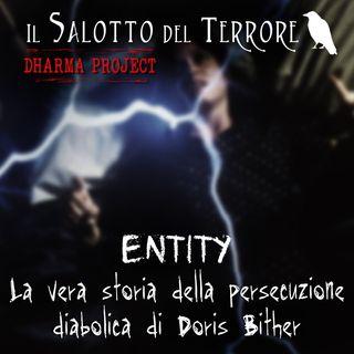 [Caso #003]: Entity - il caso Doris Bither e la persecuzione diabolica