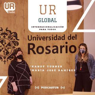 UR Global - Internacionalización para todos