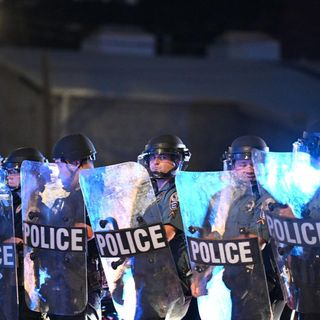 There Maybe A Curfew Set Tonight For Lawrenceville After Protests