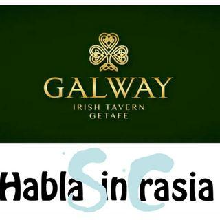 Una nueva propuesta Radiofónica en el Galway