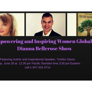 Empowering and Inspiring Women Globally- The Way To You......