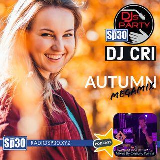 #djsparty - Autumn Megamix - ST.3 EP.04