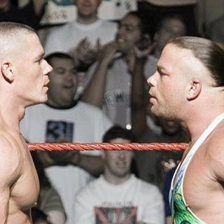 WWE Rivalries: John Cena vs RVD