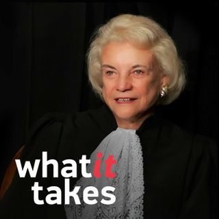 Sandra Day O'Connor, Erma Bombeck and Hilary Swank: The Power Within
