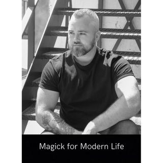 Episode #23- Magick & the power of your beliefs