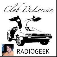"""RadiogeekDelorean """"Informe diario"""""""