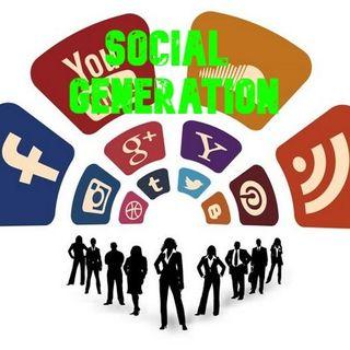 Social Generation EP.2- Commento Collegio 5 e partita Juventus-Barcellona