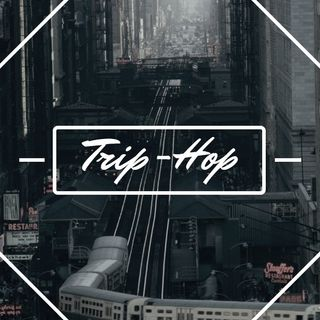 #101 Frequenze Pirata - Trip Hop Sound  [23.03.2017]