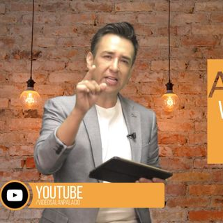 El Amor Verdadero, parte 3 | @AlanPalacioOficial