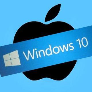 TWG 1x09 Windows 10, Voxer y VPN