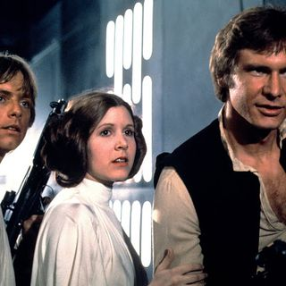 Movies - A New Hope