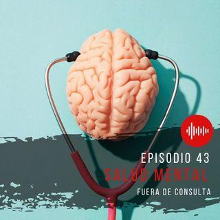 FDC43 Salud Mental