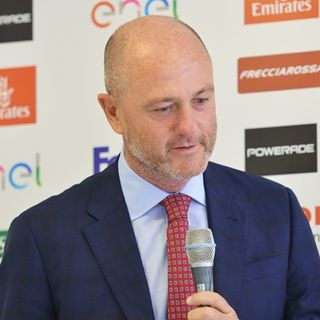 """Tennis, Binaghi rieletto presidente: """"Non avere opposizione è una fortuna"""""""