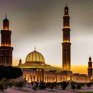 Mascate, la capitale dell'Oman