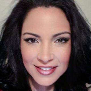 Cindy Mckean