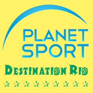Destination Rio! Programme 29, 12 July