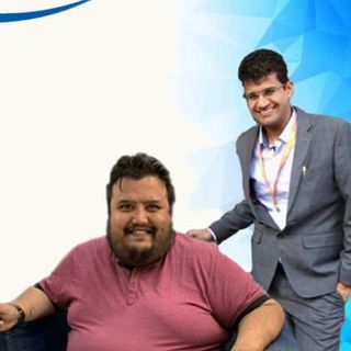 INTRODUCTION OF BARIATRIC SURGERY BY DR AMIT SOOD ON RADIO PUNJAB - DR AMIT SOOD